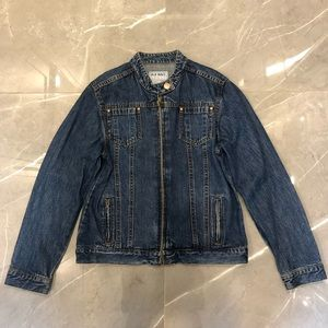 Girl's denim jacket, Old Navy